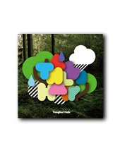 Tangled Hair『Tangled Hair』CD