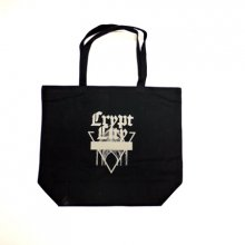 CRYPT CITY7 TOTE BAG