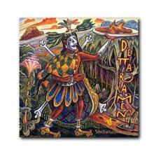 渋さ知らズオーケストラ【DETTARAMEN】CD