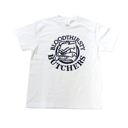 bloodthirsty butchers_bulldogTEE