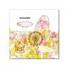 Halo at 四畳半_2nd ミニアルバム『innocentpia』CD