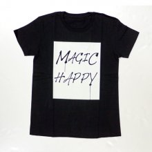 HAPPY_Magic Tシャツ