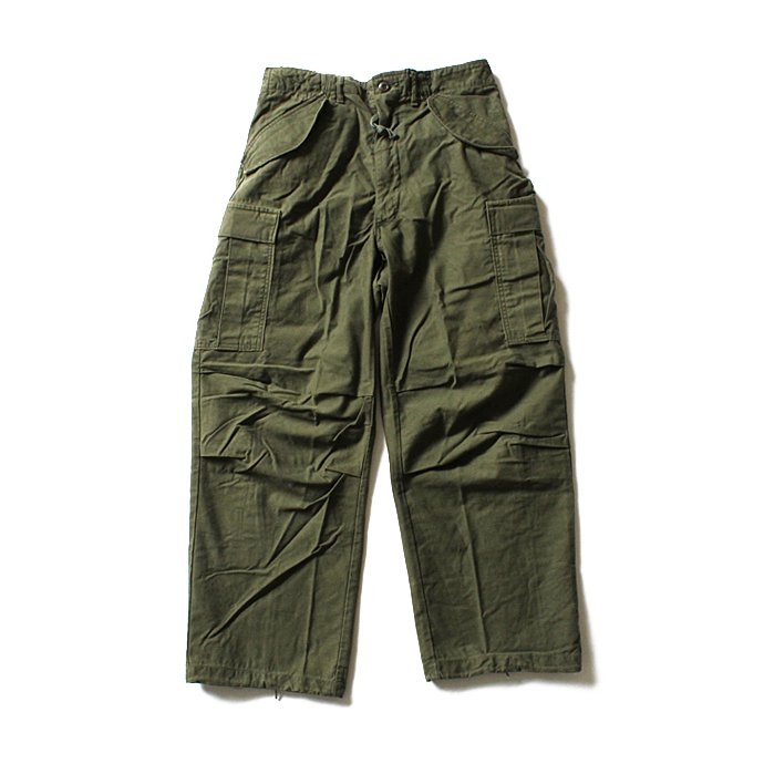 EHS Vintage U.S.ARMY M-65 フィールドパンツ S/R Used-02<img class='new_mark_img2' src='//img.shop-pro.jp/img/new/icons47.gif' style='border:none;display:inline;margin:0px;padding:0px;width:auto;' /> 01