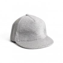 Trad Marks Trad Marks / Basic Cap Sweat ベーシックキャップ スウェット - Grey