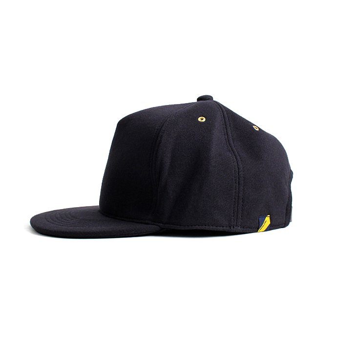 Trad Marks Trad Marks / Basic Cap Sweat ベーシックキャップ スウェット - Navy 02
