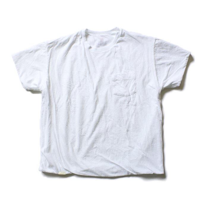 Hexico Hexico / Deformer Tee Ex. 2 Hanes<img class='new_mark_img2' src='//img.shop-pro.jp/img/new/icons47.gif' style='border:none;display:inline;margin:0px;padding:0px;width:auto;' /> 02