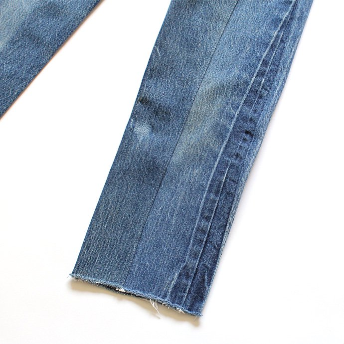 101897968 Hexico / Deformer Jeans - Ex. 501 リメイクジーンズ - 30<img class='new_mark_img2' src='//img.shop-pro.jp/img/new/icons47.gif' style='border:none;display:inline;margin:0px;padding:0px;width:auto;' /> 02