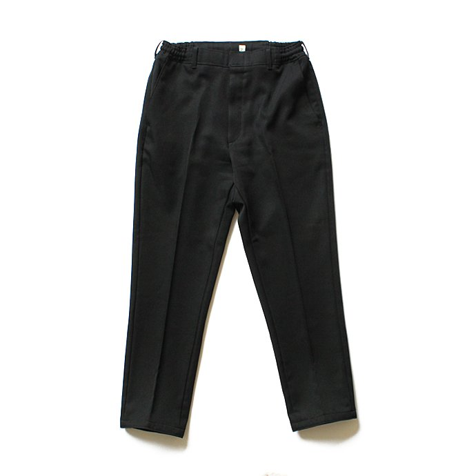 Hexico Deformer Pants - Quarter Easy Ex. U.S. Action Slacks - Black M<img class='new_mark_img2' src='//img.shop-pro.jp/img/new/icons47.gif' style='border:none;display:inline;margin:0px;padding:0px;width:auto;' /> 01