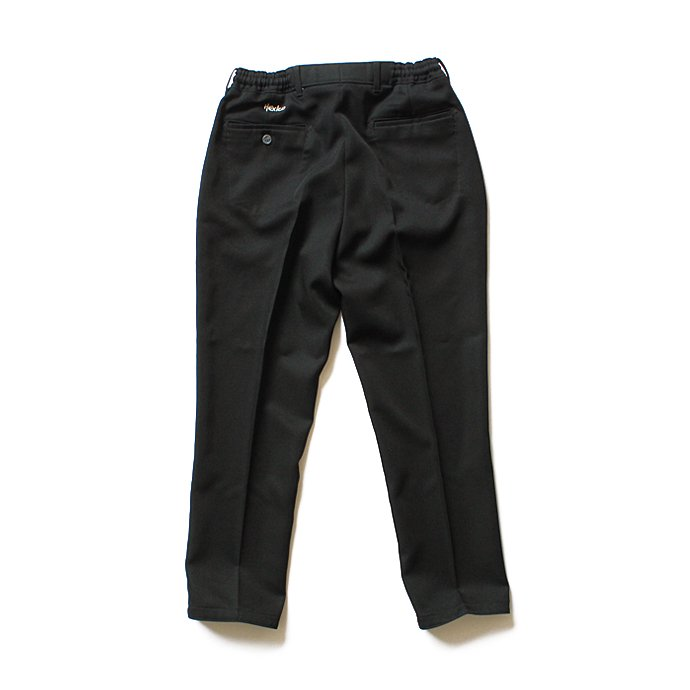 Hexico Deformer Pants - Quarter Easy Ex. U.S. Action Slacks - Black M<img class='new_mark_img2' src='//img.shop-pro.jp/img/new/icons47.gif' style='border:none;display:inline;margin:0px;padding:0px;width:auto;' /> 02