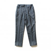Hexico Deformer Pants - Quarter Easy Ex. U.S. Action Slacks - Navy M
