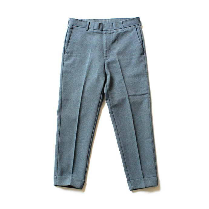 Hexico Deformer Pants - Ex. Action Slacks - Blue 32<img class='new_mark_img2' src='//img.shop-pro.jp/img/new/icons47.gif' style='border:none;display:inline;margin:0px;padding:0px;width:auto;' /> 01