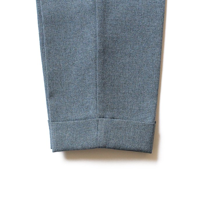 Hexico Deformer Pants - Ex. Action Slacks - Blue 32<img class='new_mark_img2' src='//img.shop-pro.jp/img/new/icons47.gif' style='border:none;display:inline;margin:0px;padding:0px;width:auto;' /> 02
