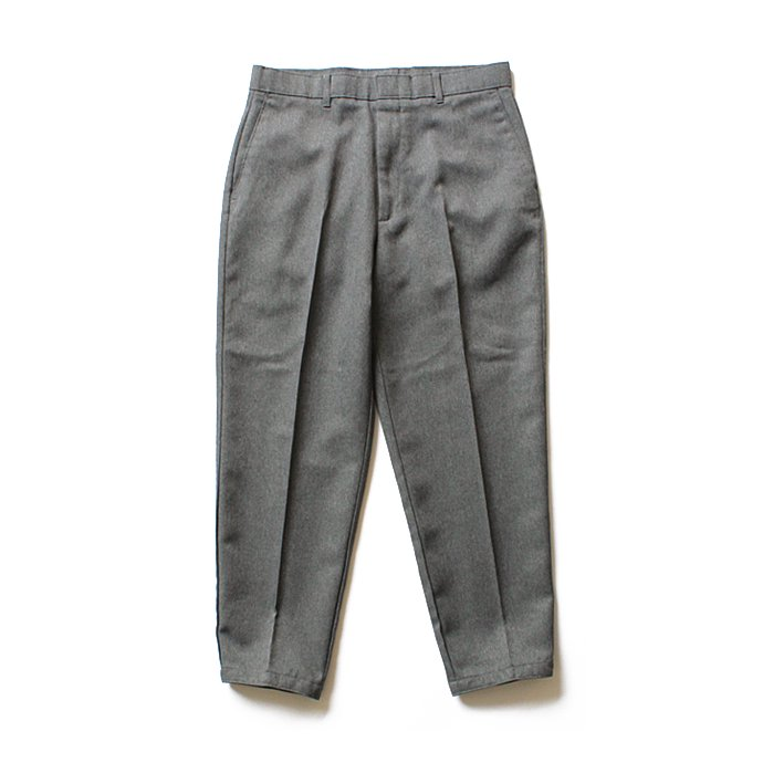 Hexico Deformer Pants - Ex. Action Slacks - Grey 32<img class='new_mark_img2' src='//img.shop-pro.jp/img/new/icons47.gif' style='border:none;display:inline;margin:0px;padding:0px;width:auto;' /> 01