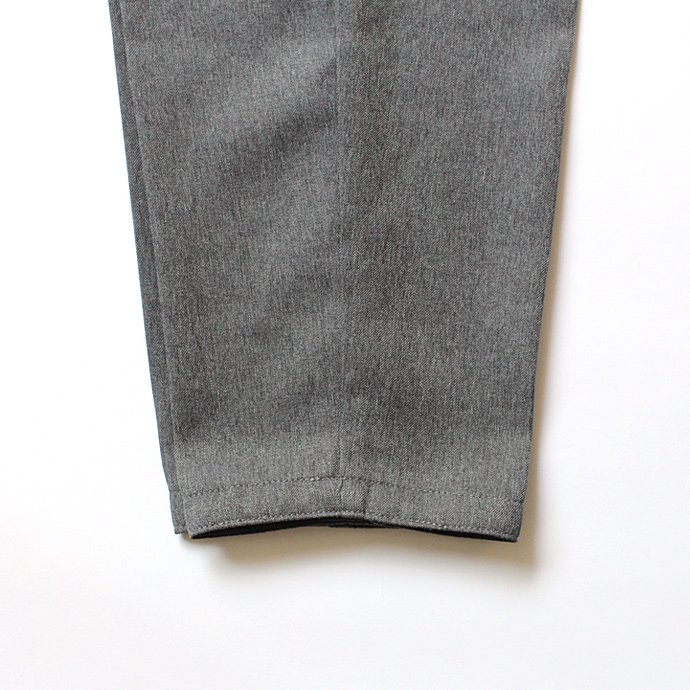 Hexico Deformer Pants - Ex. Action Slacks - Grey 32<img class='new_mark_img2' src='//img.shop-pro.jp/img/new/icons47.gif' style='border:none;display:inline;margin:0px;padding:0px;width:auto;' /> 02