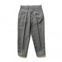 Hexico Deformer Pants - Ex. Action Slacks - Grey 32<img class='new_mark_img2' src='//img.shop-pro.jp/img/new/icons47.gif' style='border:none;display:inline;margin:0px;padding:0px;width:auto;' />