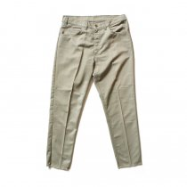 Hexico Deformer Pants - Ex. Sta-Prest リメイクパンツ Beige 32<img class='new_mark_img2' src='//img.shop-pro.jp/img/new/icons47.gif' style='border:none;display:inline;margin:0px;padding:0px;width:auto;' />