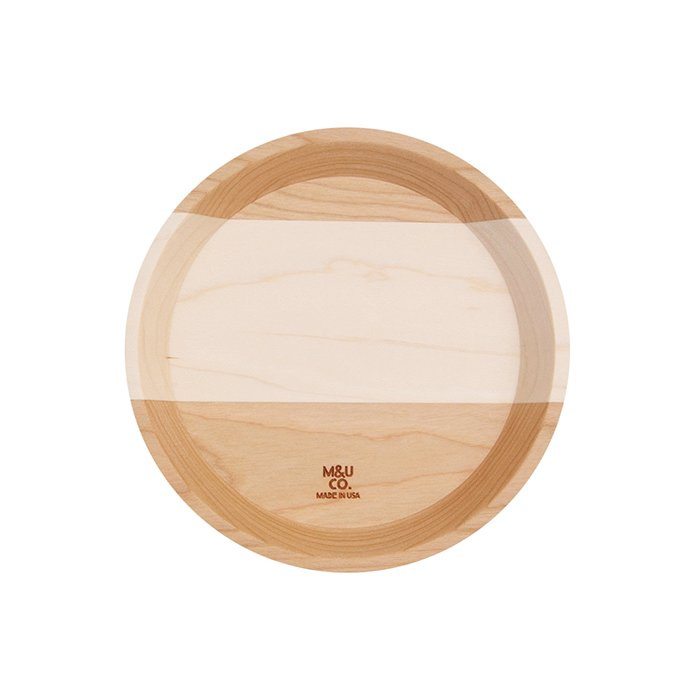 Other Brands M&U Co. / Circle Valet Tray<img class='new_mark_img2' src='//img.shop-pro.jp/img/new/icons47.gif' style='border:none;display:inline;margin:0px;padding:0px;width:auto;' /> 02