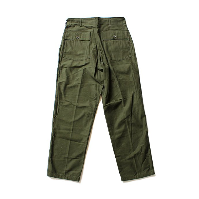 102481179 U.S. ARMY / 70s デッドストック Utility Pants ユーティリティーパンツ 34x31<img class='new_mark_img2' src='//img.shop-pro.jp/img/new/icons47.gif' style='border:none;display:inline;margin:0px;padding:0px;width:auto;' /> 02