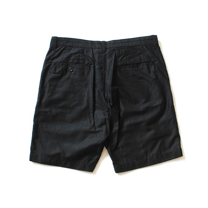 102514031 STILL BY HAND / 綿麻モールスキンショーツ PT0662 全2色<img class='new_mark_img2' src='//img.shop-pro.jp/img/new/icons47.gif' style='border:none;display:inline;margin:0px;padding:0px;width:auto;' /> 02