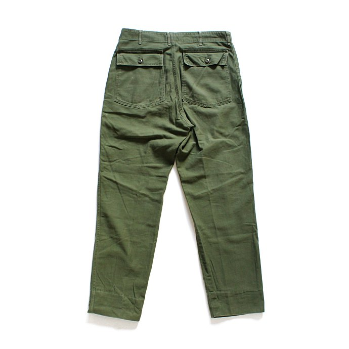 102521603 U.S. ARMY / 70s Utility Pants ユーティリティーパンツ 36<img class='new_mark_img2' src='//img.shop-pro.jp/img/new/icons47.gif' style='border:none;display:inline;margin:0px;padding:0px;width:auto;' /> 02