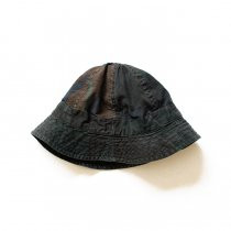 Hexico Hexico / Deformer Hat - Fabric Ex. U.S. Wood Camo Over Dye - A