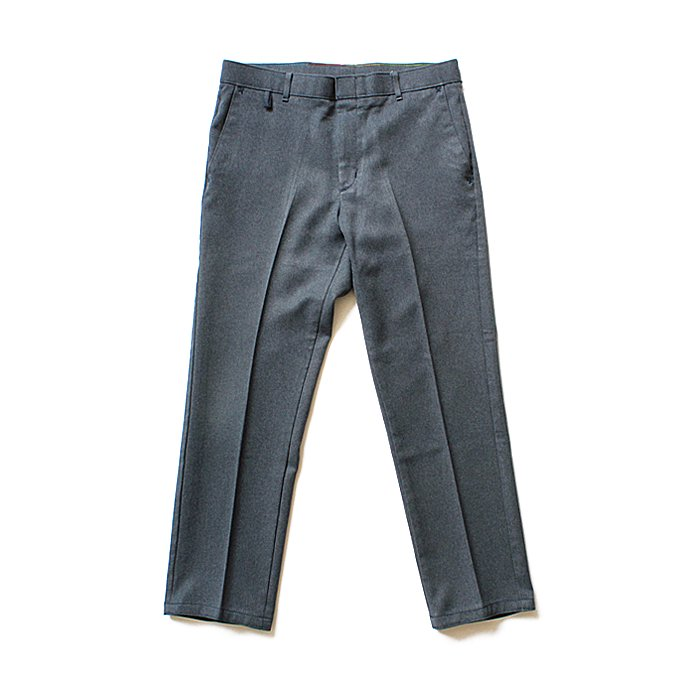 Hexico Deformer Pants - Ex. Action Slacks - Navy 34<img class='new_mark_img2' src='//img.shop-pro.jp/img/new/icons47.gif' style='border:none;display:inline;margin:0px;padding:0px;width:auto;' /> 01