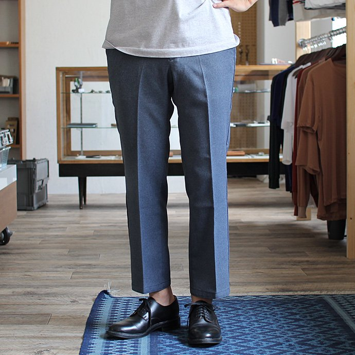 Hexico Deformer Pants - Ex. Action Slacks - Navy 34<img class='new_mark_img2' src='//img.shop-pro.jp/img/new/icons47.gif' style='border:none;display:inline;margin:0px;padding:0px;width:auto;' /> 02