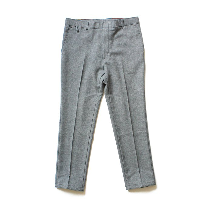 Hexico Deformer Pants - Ex. Action Slacks - Blue Grey 34<img class='new_mark_img2' src='//img.shop-pro.jp/img/new/icons47.gif' style='border:none;display:inline;margin:0px;padding:0px;width:auto;' /> 01
