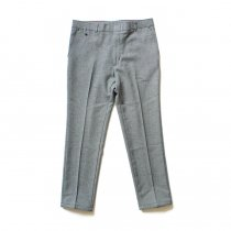 Hexico Deformer Pants - Ex. Action Slacks - Blue Grey 34<img class='new_mark_img2' src='//img.shop-pro.jp/img/new/icons47.gif' style='border:none;display:inline;margin:0px;padding:0px;width:auto;' />