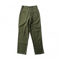 happening U.S. ARMY / 70s Utility Pants ユーティリティーパンツ 30x33