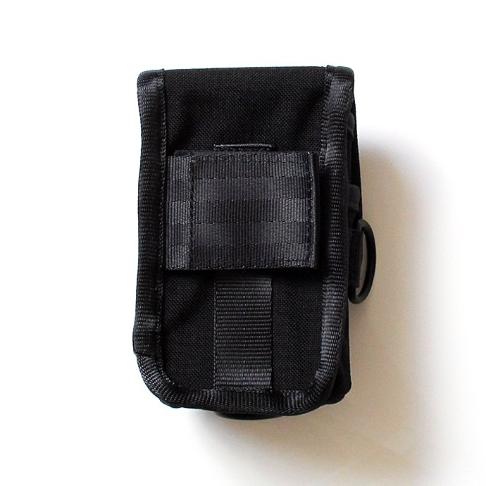 DEFY Courier Strap Pack - Black Cordura クーリエ ストラップパック コーデュラナイロン<img class='new_mark_img2' src='//img.shop-pro.jp/img/new/icons47.gif' style='border:none;display:inline;margin:0px;padding:0px;width:auto;' /> 02