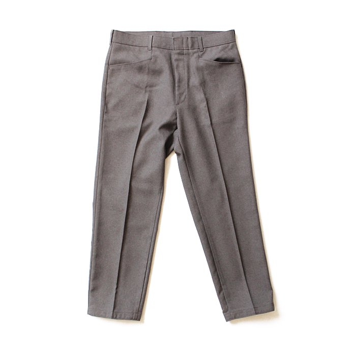 Hexico Deformer Pants - Ex. Action Slacks リメイクスラックス - Brown 34<img class='new_mark_img2' src='//img.shop-pro.jp/img/new/icons47.gif' style='border:none;display:inline;margin:0px;padding:0px;width:auto;' /> 01