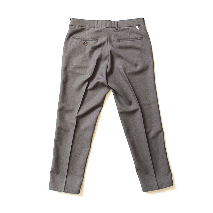 Hexico Deformer Pants - Ex. Action Slacks リメイクスラックス - Brown 34<img class='new_mark_img2' src='//img.shop-pro.jp/img/new/icons47.gif' style='border:none;display:inline;margin:0px;padding:0px;width:auto;' /> 02