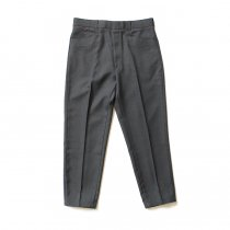Hexico Deformer Pants - Ex. Action Slacks リメイクスラックス - Charcoal 34
