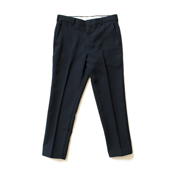 Hexico Deformer Pants - Ex. Panatela Slacks リメイクスラックス - Navy 32<img class='new_mark_img2' src='//img.shop-pro.jp/img/new/icons47.gif' style='border:none;display:inline;margin:0px;padding:0px;width:auto;' /> 01