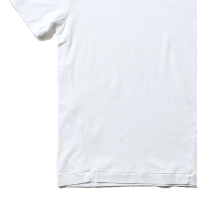 smoothday(スムースデイ) メンズ ディオラマ クルーネックTシャツ - ホワイト SC-T058-010<img class='new_mark_img2' src='//img.shop-pro.jp/img/new/icons47.gif' style='border:none;display:inline;margin:0px;padding:0px;width:auto;' /> 02