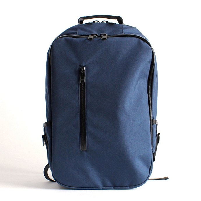 108549961 DEFY / New Bucktown Pack - Navy Cordura バックタウンパック コーデュラナイロン ネイビー<img class='new_mark_img2' src='//img.shop-pro.jp/img/new/icons47.gif' style='border:none;display:inline;margin:0px;padding:0px;width:auto;' /> 01