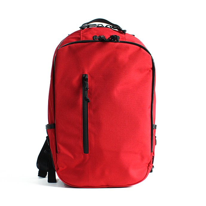 DEFY BAGS DEFY BAGS / Bucktown Pack - Red Cordura バックタウンパック コーデュラナイロン レッド<img class='new_mark_img2' src='//img.shop-pro.jp/img/new/icons47.gif' style='border:none;display:inline;margin:0px;padding:0px;width:auto;' /> 01