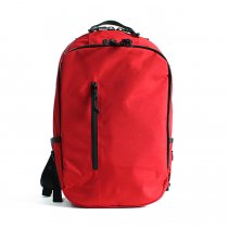 DEFY BAGS DEFY BAGS / Bucktown Pack - Red Cordura バックタウンパック コーデュラナイロン レッド