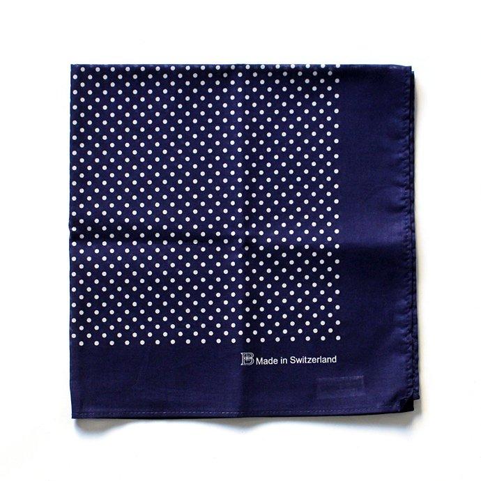 109799850 Blumer(ブリュメル) / ドット柄バンダナ 全3色 02