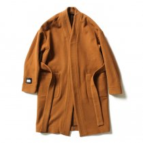 CEASTERS CEASTERS / House Coat ガウンコート キャメル<img class='new_mark_img2' src='//img.shop-pro.jp/img/new/icons47.gif' style='border:none;display:inline;margin:0px;padding:0px;width:auto;' />