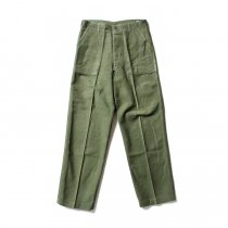 happening U.S. ARMY / 70s Utility Pants ユーティリティーパンツ 34x35