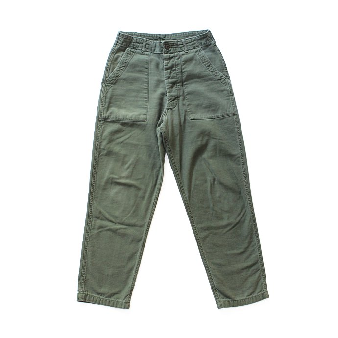 happening U.S. ARMY / 70s Utility Pants ユーティリティーパンツ 32x31 01
