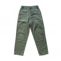happening U.S. ARMY / 70s Utility Pants ユーティリティーパンツ 32x31