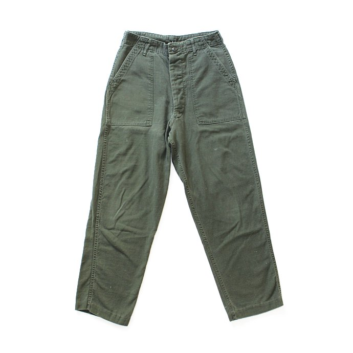 happening U.S. ARMY / 70s Utility Pants ユーティリティーパンツ 32x33