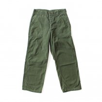 happening U.S. ARMY / 70s Utility Pants ユーティリティーパンツ 32x29