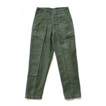 happening U.S. ARMY / 70s Utility Pants ユーティリティーパンツ 32x31<img class='new_mark_img2' src='//img.shop-pro.jp/img/new/icons47.gif' style='border:none;display:inline;margin:0px;padding:0px;width:auto;' />