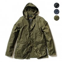 Barbour / HOODED BEDALE SL NYLON 全3色 フーデッド ビデイルSL ナイロン<img class='new_mark_img2' src='//img.shop-pro.jp/img/new/icons47.gif' style='border:none;display:inline;margin:0px;padding:0px;width:auto;' />