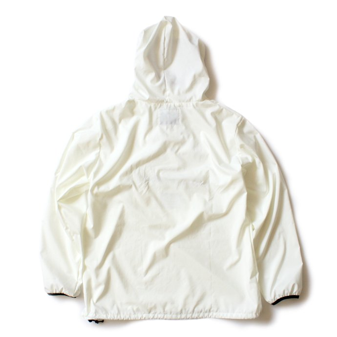 113802177 Powderhorn Mountaineering / MOUNTAIN EASY PULLOVER PHM-17-001 パッカブルアノラック ホワイト<img class='new_mark_img2' src='//img.shop-pro.jp/img/new/icons47.gif' style='border:none;display:inline;margin:0px;padding:0px;width:auto;' /> 02