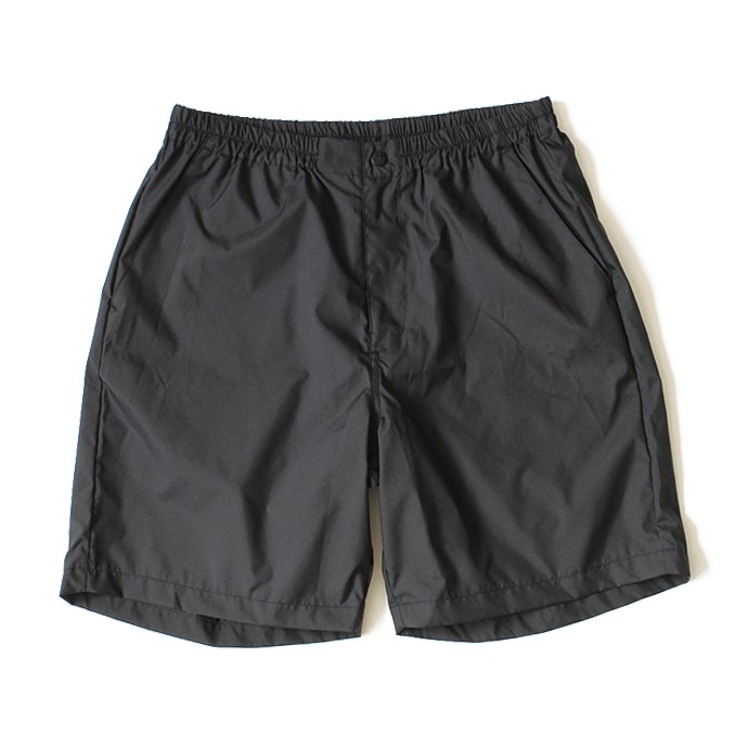 Powderhorn Mountaineering MOUNTAIN EASY SHORTS PHM-17-003 マウンテン イージーショーツ ブラック<img class='new_mark_img2' src='//img.shop-pro.jp/img/new/icons47.gif' style='border:none;display:inline;margin:0px;padding:0px;width:auto;' /> 01